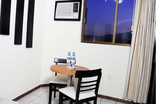 Hotel Tepic - 15