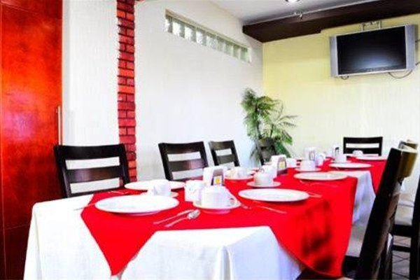 Hotel Tepic - 18
