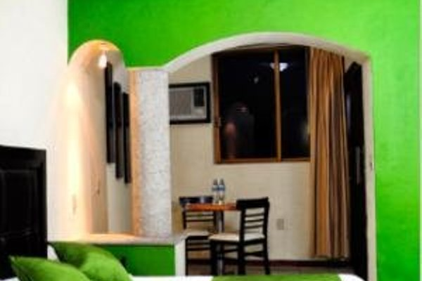 Hotel Tepic - 22