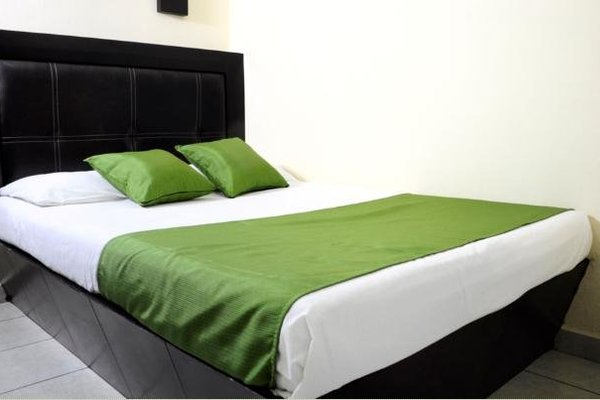 Hotel Tepic - 4