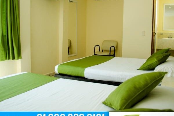 Hotel Tepic - 6