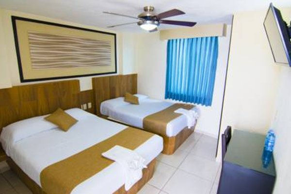 Hotel Tepic - 7