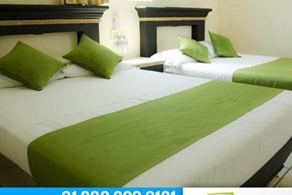 Hotel Tepic - 8