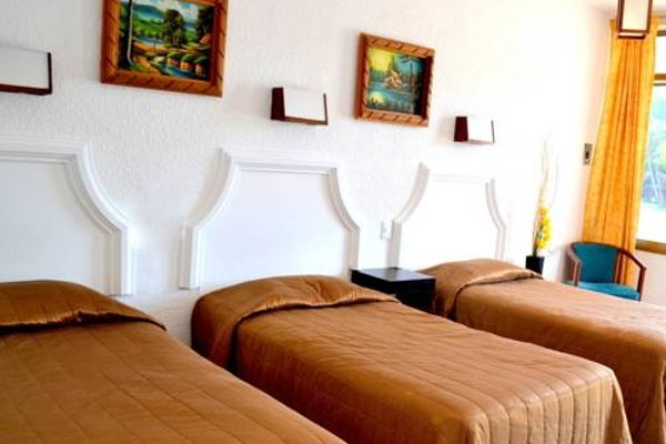 Hotel Paraiso - фото 50