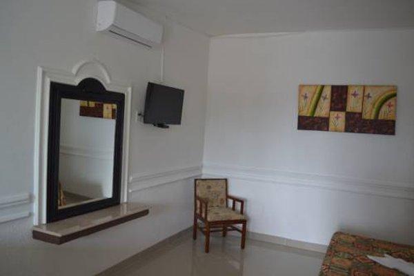 Hotel Paraiso - фото 10