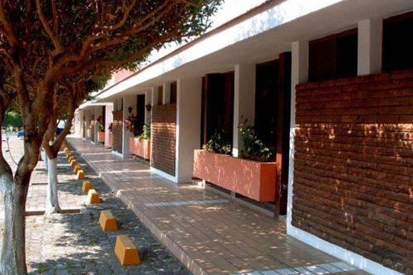 Hotel Paraiso - фото 19