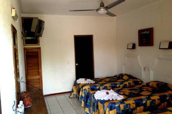 Hotel Paraiso - фото 5
