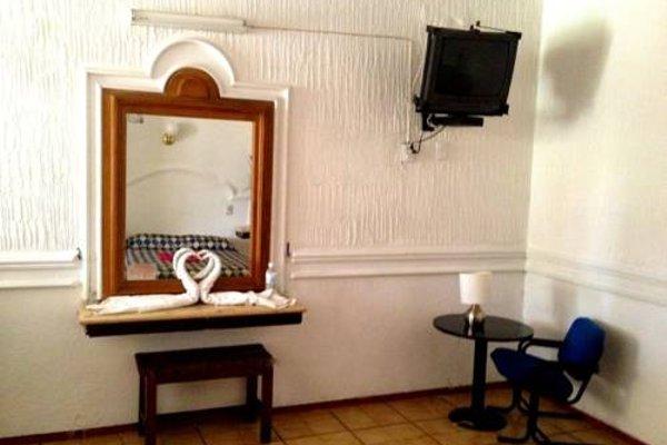 Hotel Paraiso - фото 8