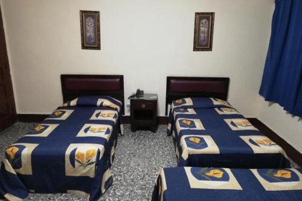 Hotel De Gante - фото 6