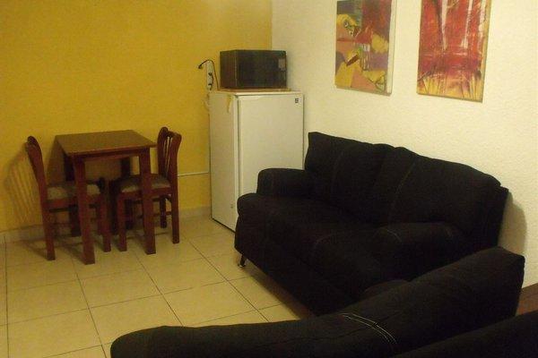 Hotel Santa Lucia del Bosque - 10