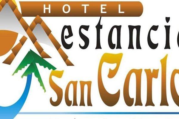 Hotel Estancia San Carlos Guayabitos - 13