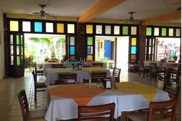 Hotel Estancia San Carlos Guayabitos - 15