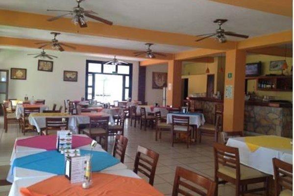 Hotel Estancia San Carlos Guayabitos - 16