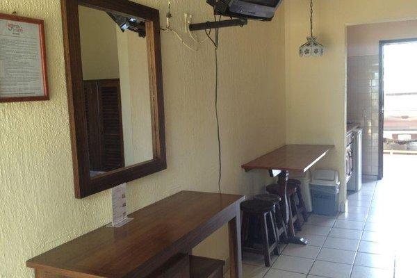 Hotel Estancia San Carlos Guayabitos - 18