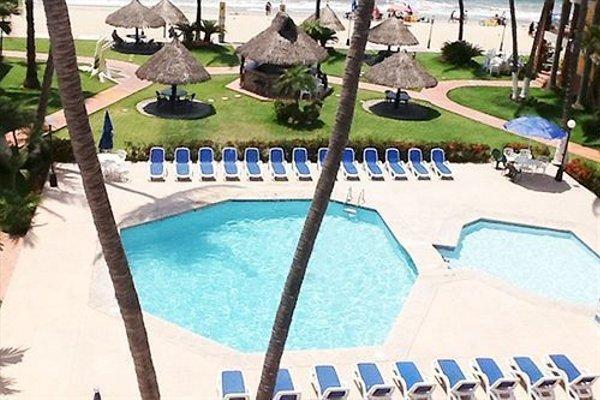 Hotel Estancia San Carlos Guayabitos - 20