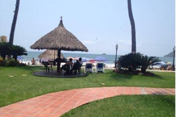 Hotel Estancia San Carlos Guayabitos - 22
