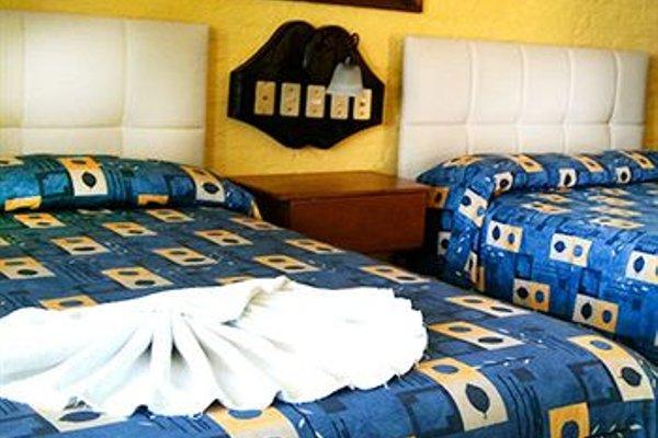 Hotel Estancia San Carlos Guayabitos - 6