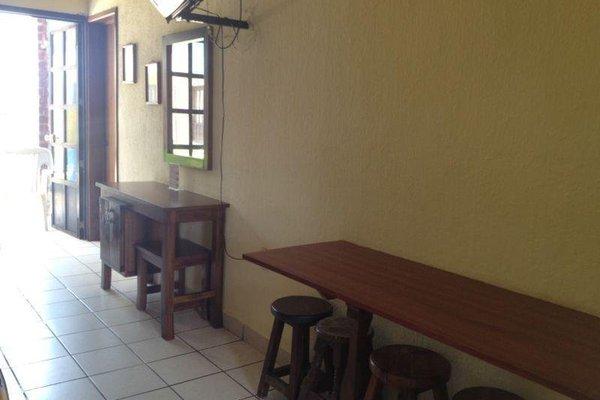 Hotel Estancia San Carlos Guayabitos - 7