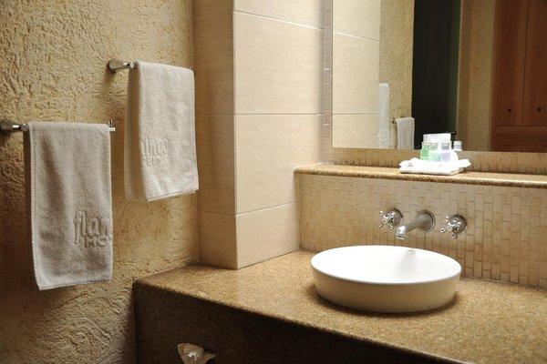 Hotel Flamingo Inn - фото 10