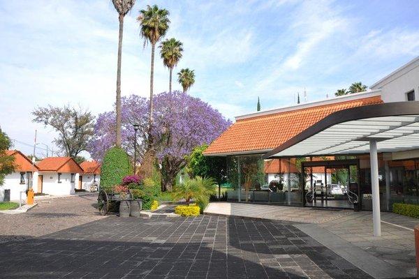 Hotel Flamingo Inn - фото 14