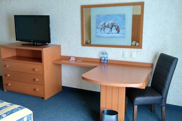 Hotel Flamingo Inn - фото 3
