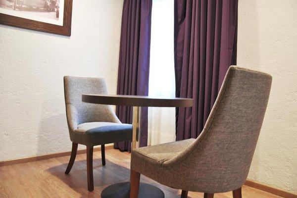 Hotel Flamingo Inn - фото 5
