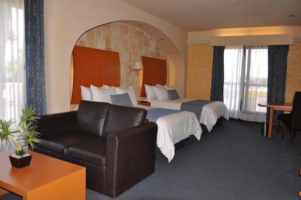 Hotel Flamingo Inn - фото 6