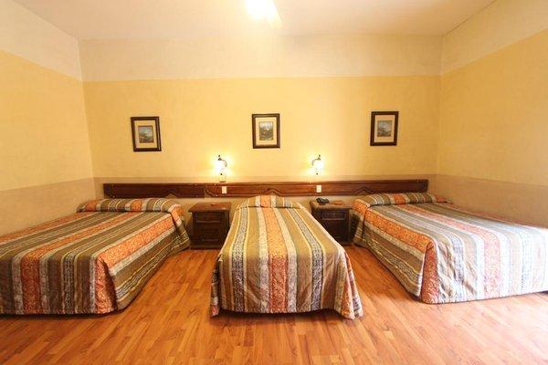 Hotel Hidalgo - фото 31