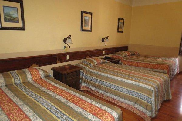 Hotel Hidalgo - фото 13