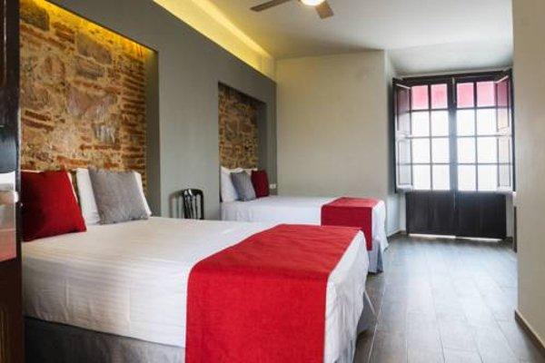 Hotel Hidalgo - фото 9