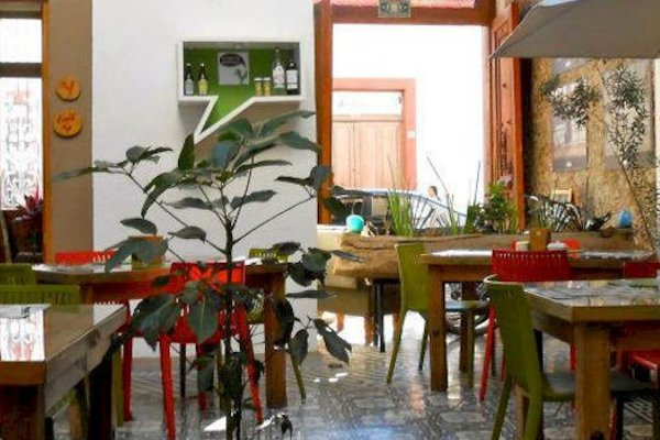 Kuku Ruku Green Concept Hotel - фото 20