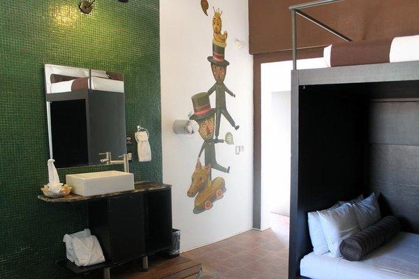 Kuku Ruku Green Concept Hotel - фото 9