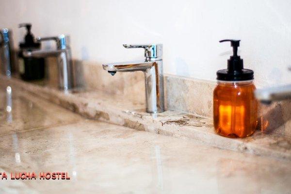 Santa Lucha Hostel - фото 12