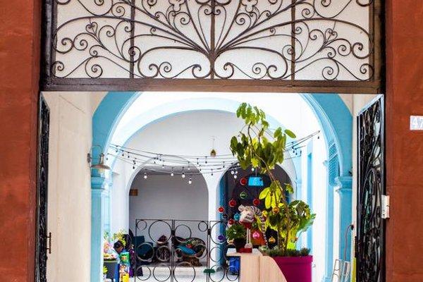 Santa Lucha Hostel - фото 18