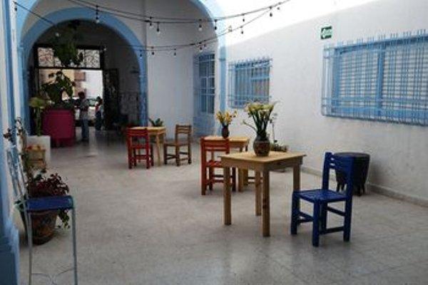 Santa Lucha Hostel - фото 19