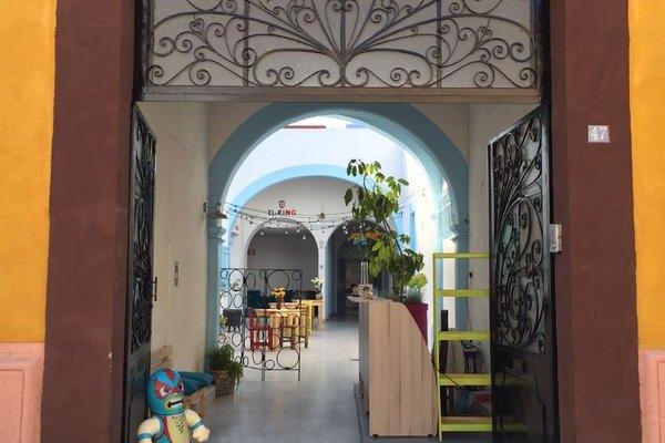 Santa Lucha Hostel - фото 21