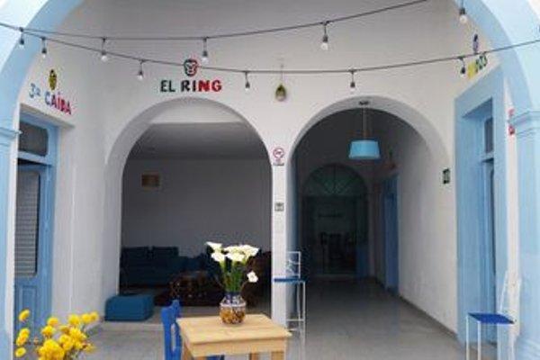 Santa Lucha Hostel - фото 23