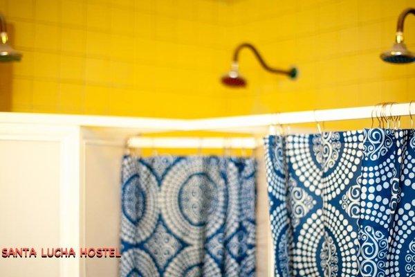 Santa Lucha Hostel - фото 7