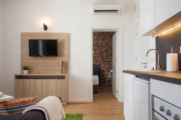 Antim Boutique Apartments - 21
