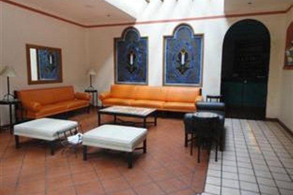 Hotel Granada - фото 10
