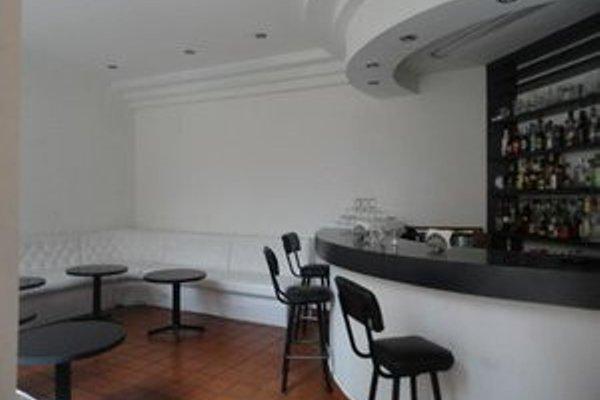 Hotel Granada - фото 16