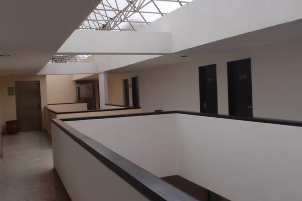 Hotel Granada - фото 18