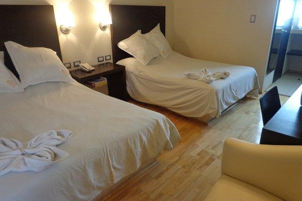 Hotel Granada - фото 3