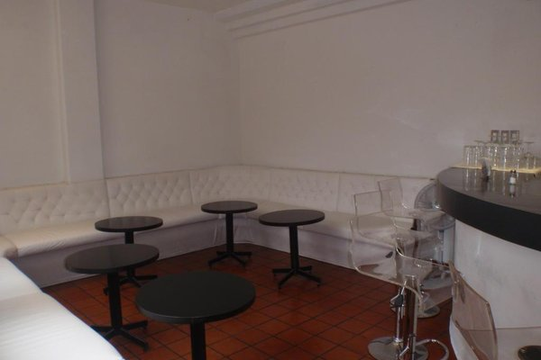 Hotel Granada - фото 4