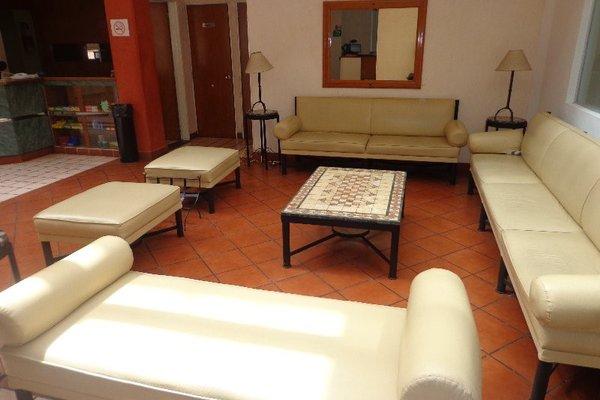 Hotel Granada - фото 5