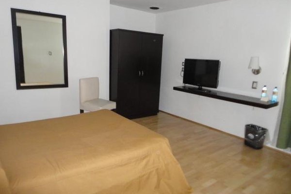 Hotel Granada - фото 6