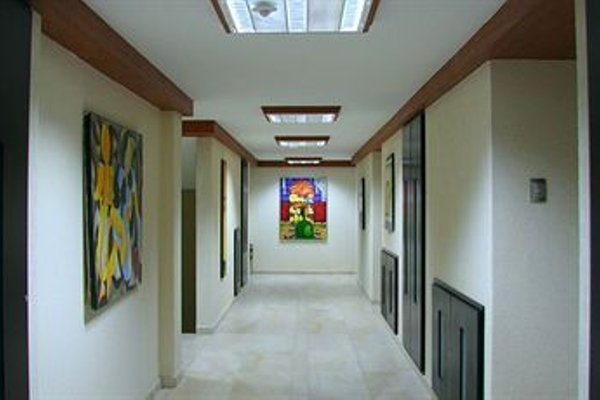 Loa Inn Centro Puebla - фото 15