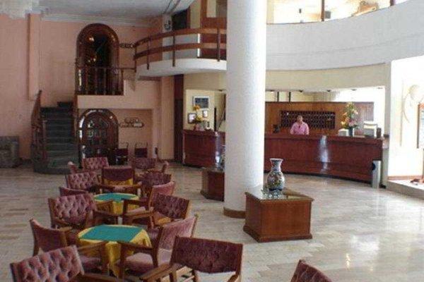 Hotel Lastra - фото 11