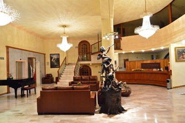 Hotel Lastra - фото 18