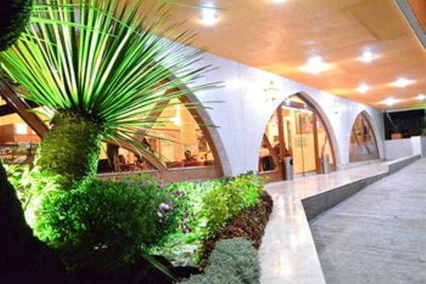 Hotel Lastra - фото 19